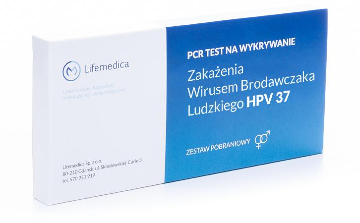 Test na hpv z drwenerolog.pl